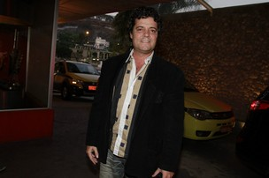 Felipe Camargo (Foto: Alex Palarea e Felipe Panfili / AgNews)