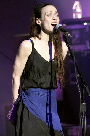 Fiona Apple (Foto: Getty Images)