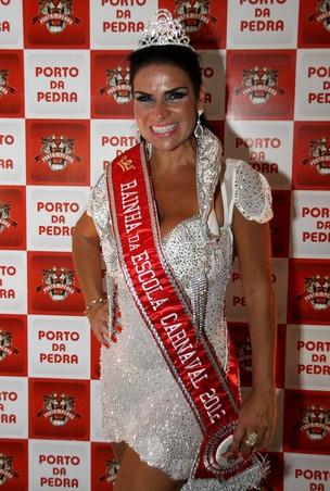 Solnage Gomes (Foto: Daniel Pinheiro/Divulgação)