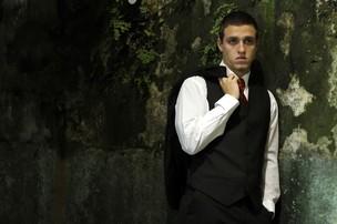 Gabriel Chadan (Foto: Isac Luz/ EGO)