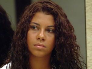 Karla, do BBB 5 (Foto: Big Brother Brasil/Reprodução)