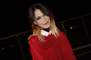 Julia Almeida (Foto: Isac Luz/EGO)