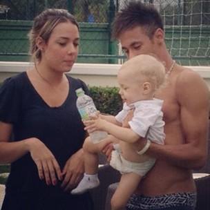 Instagram Oficial De Neymar