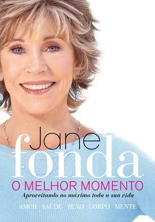 Jane Fonda (Foto: Reprodução)