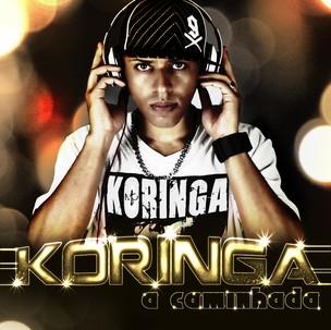 Novo CD de MC Koringa, 'Caminhada', que sai pela Som Livre (Foto: Divulgação/Divulgação)