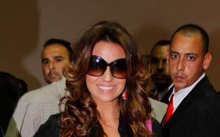 Giovanna Antonelli (Foto: Thais Aline e Danilo Carvalho / AgNews)