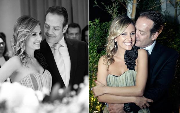 Casamento Lusia Mell (Foto: Divulgação)