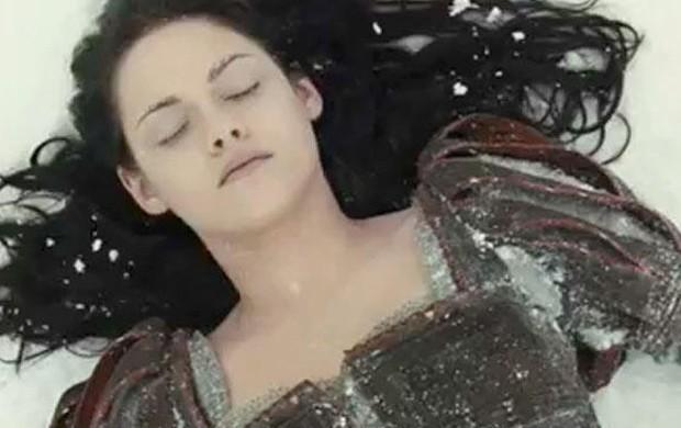 Kristen Stewart  (Foto: Reprodução / YouTube)