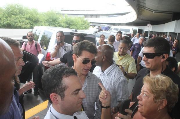 Tom Cruise (Foto: Agnews)