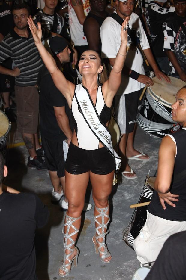 Sabrina Sato (Foto: Manuela Scarpa/Photo Rio News)
