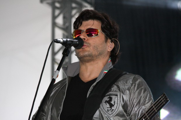 Paulo Ricardo (Foto: Marcos Ribas / Photo Rio News)