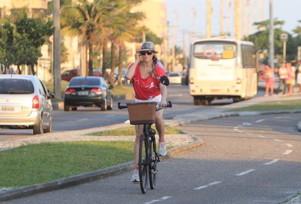 Christiane Torloni (Foto: Ag News/ Rodrigo dos Anjos)