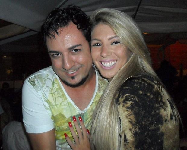 Andrea de Andrade (Foto: Divulgação)