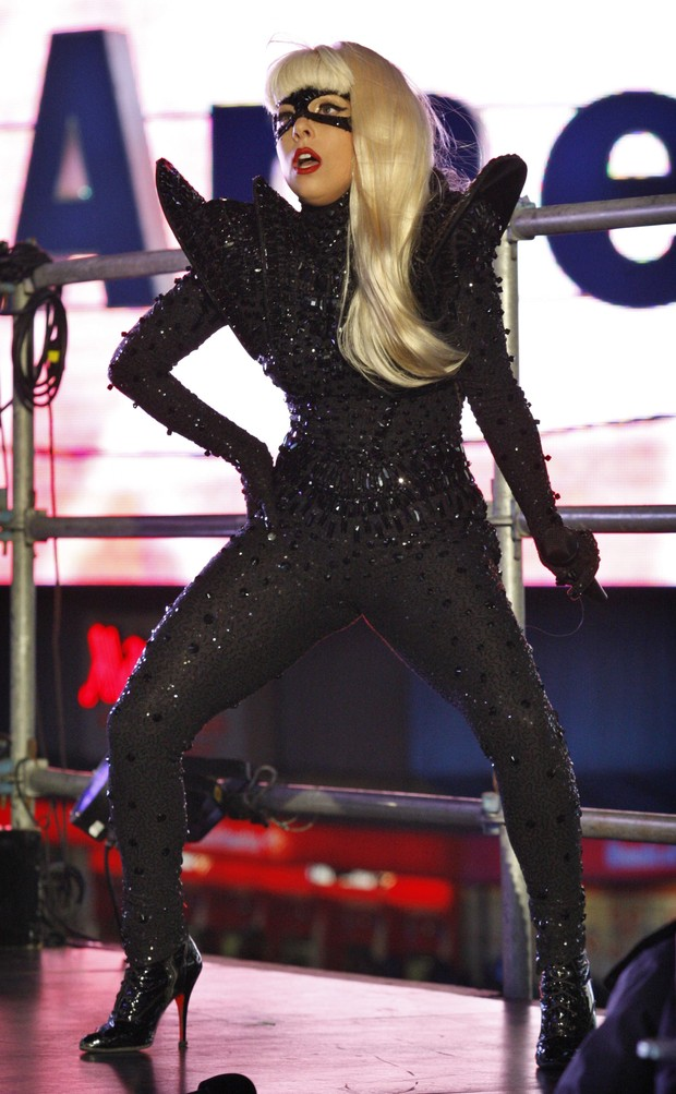 Lady Gaga (Foto: Reuters)