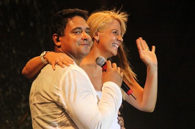 Carla Perez e Xanddy (Foto: Divulgação/ Binho Dutra)