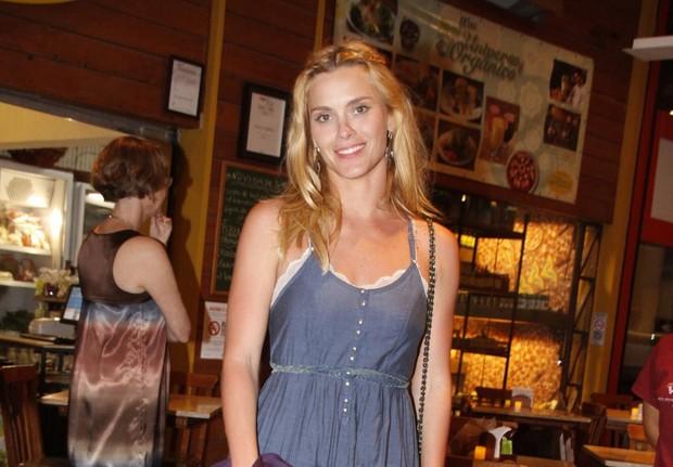 Carolina Dieckmann (Foto: Isac Luz / EGO)