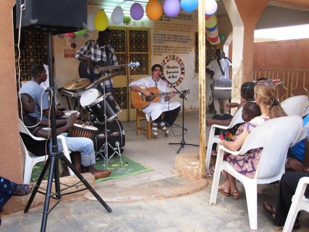 Ex-Paquito Xand (Foto: Pablo Amora / Divulgação)