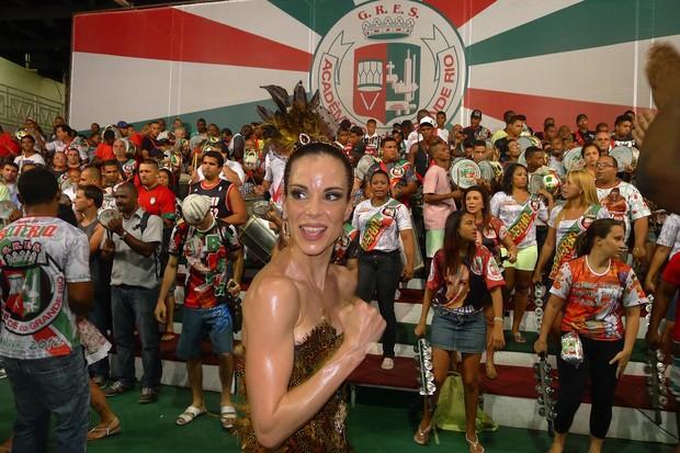 Ana Furtado (Foto: GMP Assessoria / Divulgação)