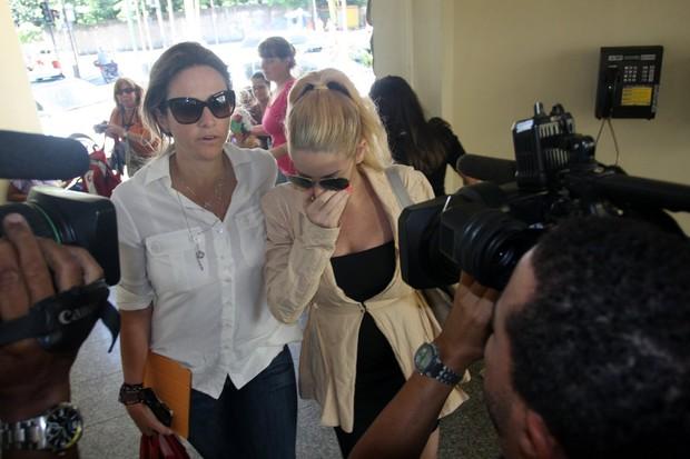 Dani Winits (Foto: Gil Rodrigues/Photorio News)