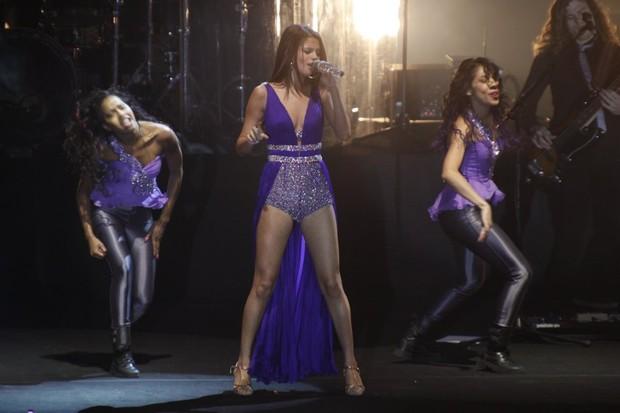 Selena Gomez (Foto: Andre Muzell/ Ag News)