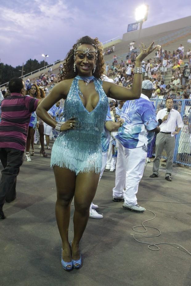 Vania Love  (Foto: Raphael Mesquita / Photo Rio News)