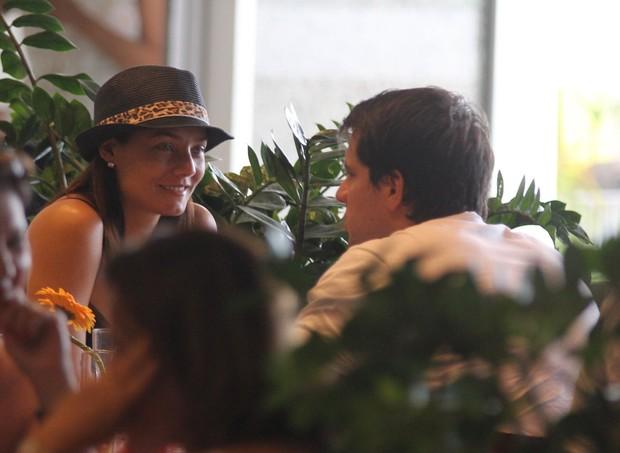 Monica Caravalho (Foto: Marcus Pavão / AgNews)