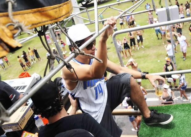 Caio Castro (Foto: Ari Kaye / Divulgação)