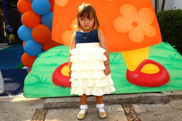 Rafaella Justus (Foto: Iwi Onodera / EGO)