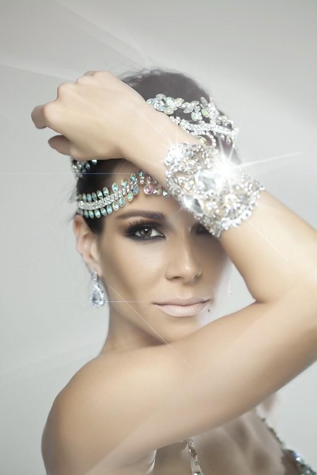 Ana Furtado (Foto: Marcelo Correa/EGO)