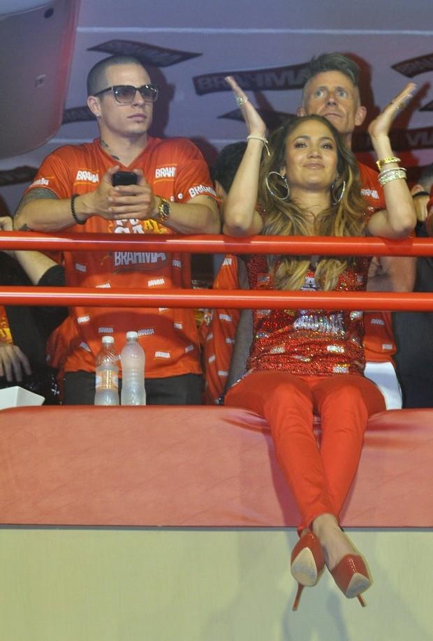 Jennifer Lopez (Foto: Roberto Teixeira/EGO)