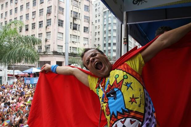 Ex-BBB Daniel em Pernambuco (Foto: Divulgação)