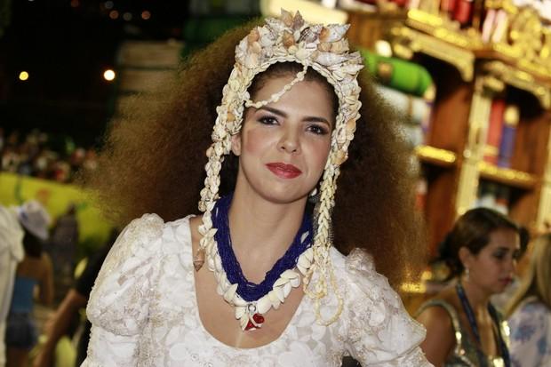 Vanessa da Mata (Foto: Felipe Panfili/AgNews)
