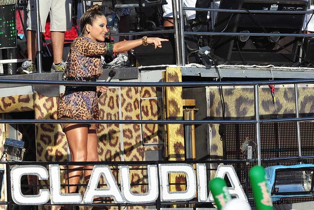 Claudia Leitte (Foto: Max Haack/Ag Haack)