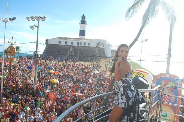 Ivete Sangalo (Foto: Betto Jr/Ag Haack)