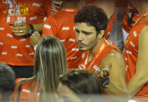 Thiago Rodrigues (Foto: Roberto Teixeira/EGO)