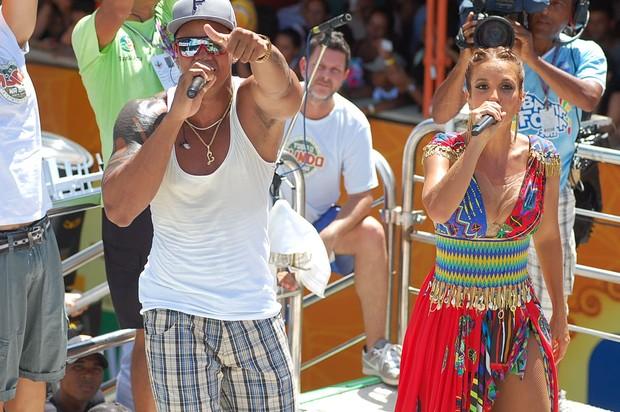 Ivete Sangalo (Foto: Max Haack / Ag Haack)