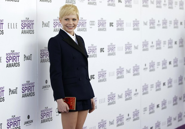 Michelle Williams (Foto: Reuters)