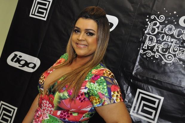 Preta Gil (Foto: Roberto Teixeira/EGO)