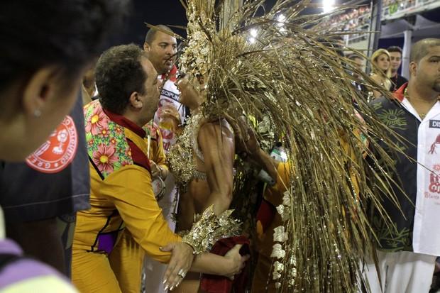 Vivi Araujo (Foto: Raphael Mesquita/Photorio News)