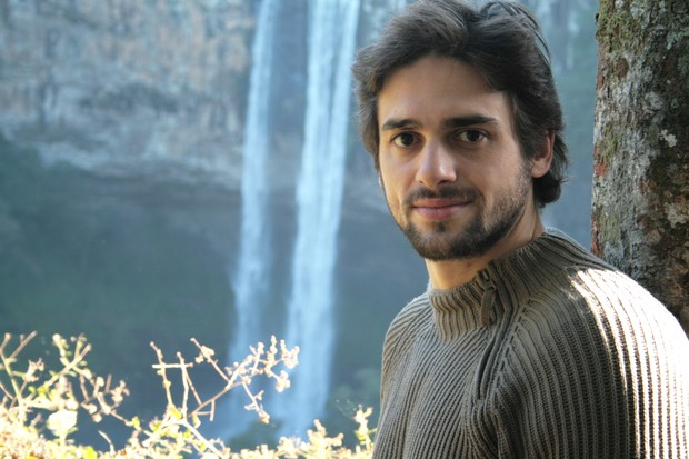 Danilo Sacramento (Foto: Divulgação)