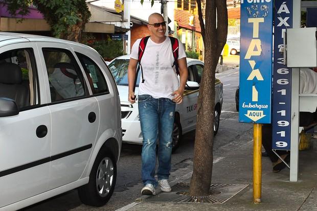 Reynaldo Gianecchini (Foto: Manuela Scarpa / Photo Rio News)