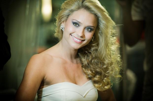 Jaqueline Silva (Foto: Divulgação)