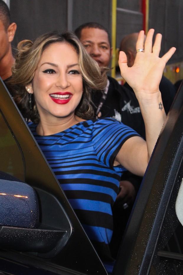 Claudia Leitte (Foto: Robson Senne / Divulgação)