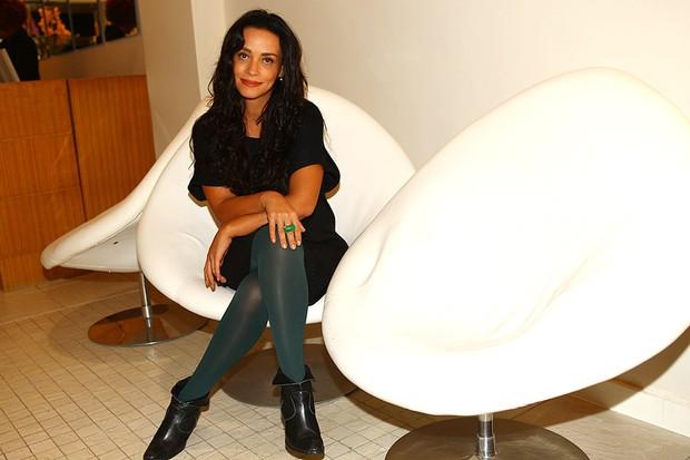 Suzana Pires (Foto: Iwi Onodera / EGO)