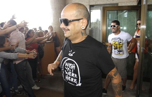 Joao Carvalho (Foto: Marcos Serra Lima/EGO)