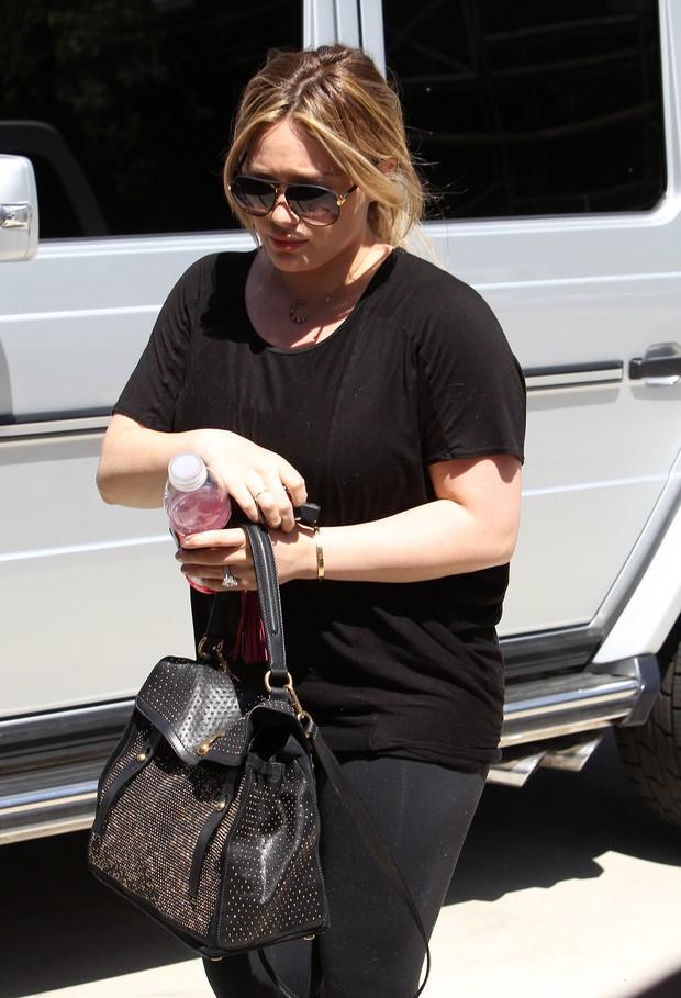 Hilary Duff (Foto: X17)