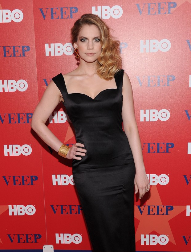 Anna Chlumsky  (Foto: Agência Getty Images)