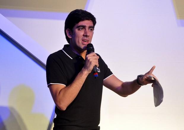 Marcelo Adnet (Foto: Roberto Teixeira/EGO)