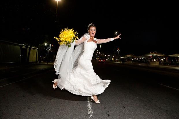 Casamento Ivonete Liberato (Foto: Divulgação / Georgeana Godinho)