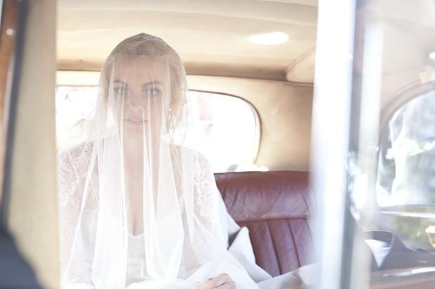 Carol Trentini (Foto: Pedrita Junckens/Revista Vogue)
